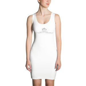 Black Diamond Crown - Signature Collection dress